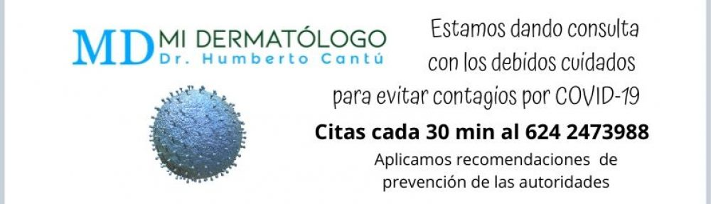 DERMATOLOGO EN LOS CABOS BCS